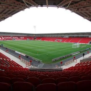Picture of Keepmoat Stadium