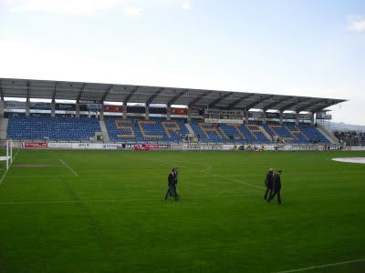 Picture of Stadion Schnabelholz
