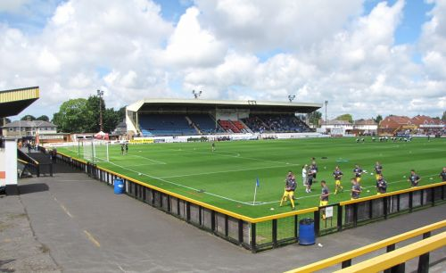 Picture of Merseyrail Community Stadium