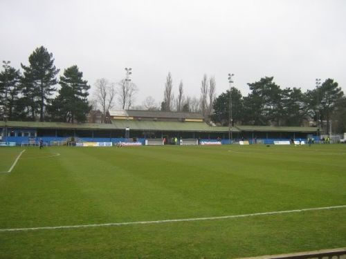 Picture of Clarence Park