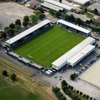 Picture of Huish Park