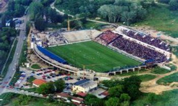 Picture of Stadion FK Smederevo