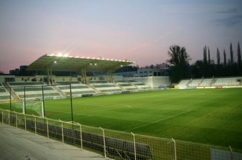 Picture of Rakóczi-stadion
