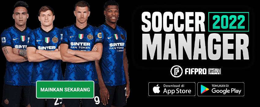 Soccer Manager 2022 Mainkan sekarang
