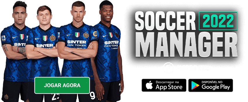Soccer Manager 2022 Jogar agora