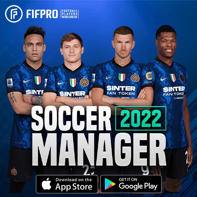 Soccer Manager 2022 Hraj teraz