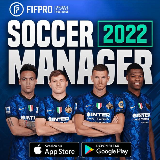Soccer Manager 2022 Gioca ora