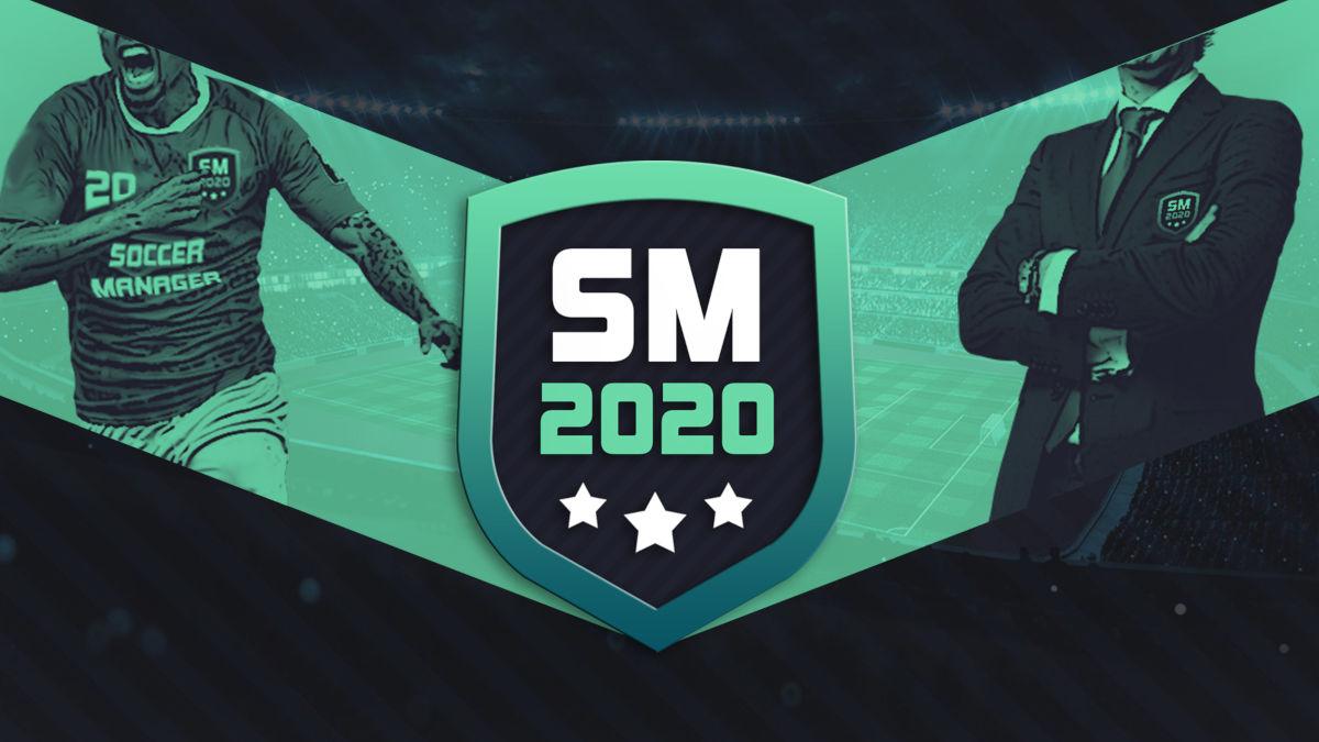 SOCCER MANAGER 2020 BETA