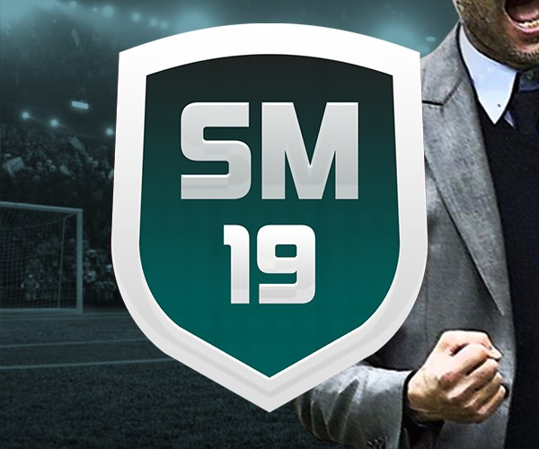 Soccer Manager 2019 banner 600x500