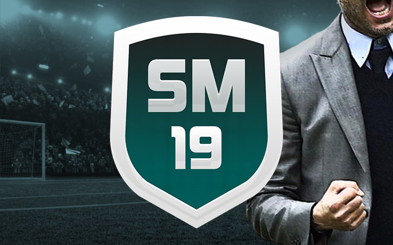 Soccer Manager 2019 banner 800x500