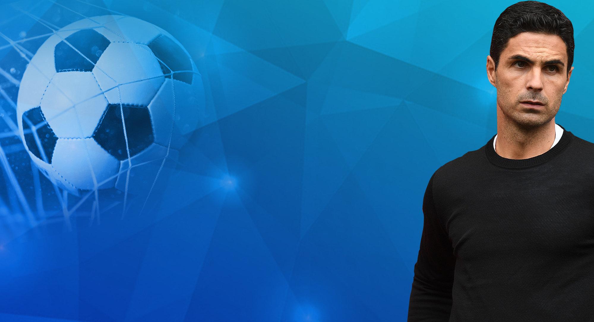Soccer Manager 2021 background