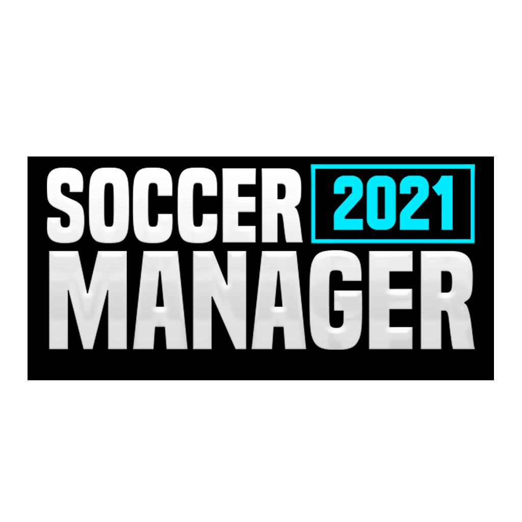 Soccer Manager 2021 transparent logo