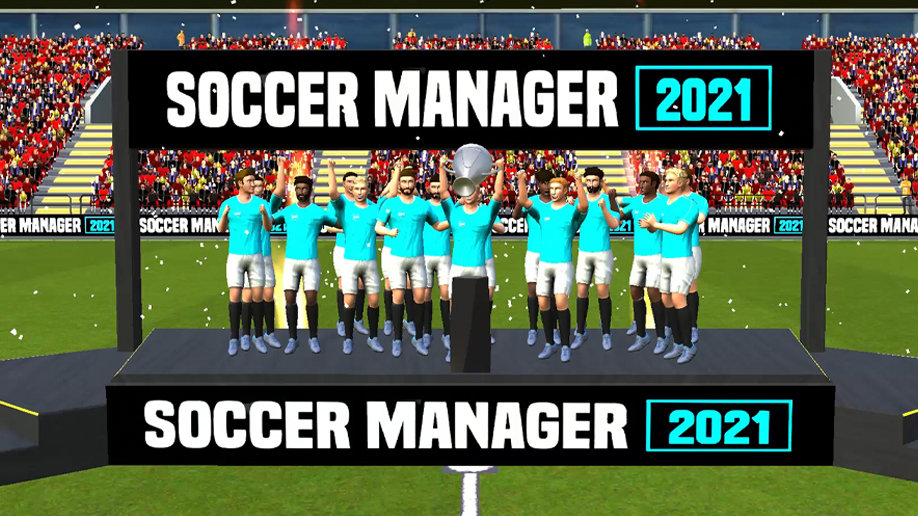 Soccer Manager 2021 Make Football History