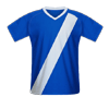 Guillermo Brown away football jersey