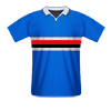 View Sampdoria real life squad