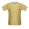 Los Angeles FC away football jersey