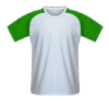AS Valle del Giovenco away football jersey