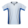 San Jose Earthquakes layo ng football jersey
