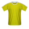 Norwich City football jersey