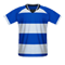 Greenock Morton football jersey