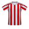 Exeter City football jersey