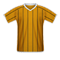 Hull City football jersey