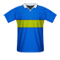 Boca Juniors football jersey