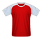 Rotherham United football jersey