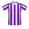 Real Valladolid football jersey