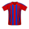 Crystal Palace football jersey
