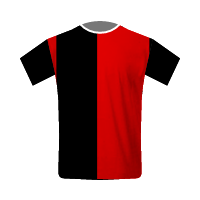 Club Tijuana away football jersey