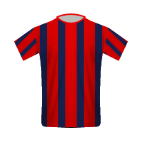 Necaxa away football jersey