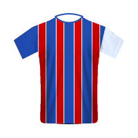 Cianorte FC away football jersey