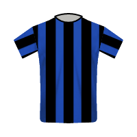 Club Brugge KV home football jersey