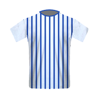 Godoy Cruz away football jersey