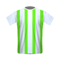 Mirassol FC away football jersey