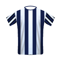 CA Talleres camiseta de fútbol de local