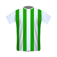 CS Estudiantes tahanan football jersey