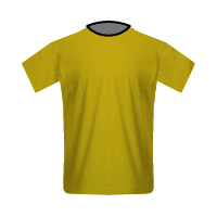 Annan Athletic home football jersey
