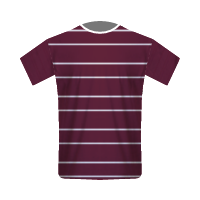 West Ham United home football jersey