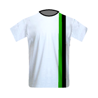 OH Leuven home football jersey
