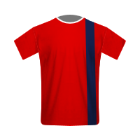 Norway football jersey