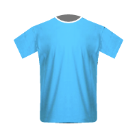VVV-Venlo away football jersey