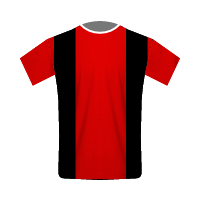 Joinville EC home football jersey