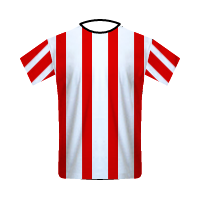 PSV home football jersey