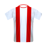 Stevenage Heimtrikot