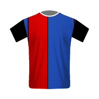 FC Basel home football jersey