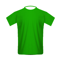 AS Saint-Etienne home football jersey