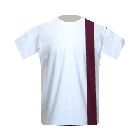Trabzonspor away football jersey