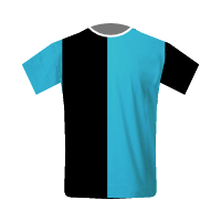 Almagro home football jersey
